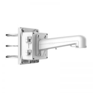 Chân đế treo cột kèm hộp nối DS-1602ZJ-BOX-POLE