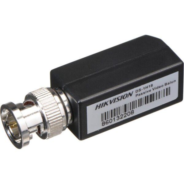 Jack tín hiệu Video Balun DS-1H18