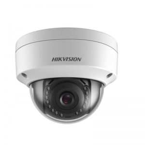 camera IP Dome hồng ngoại 2MP Hikvision DS-2CD1123G0-I