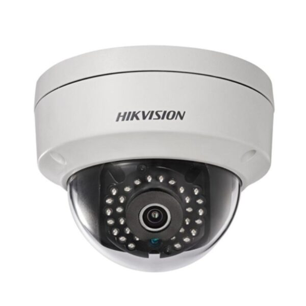 camera IP bán cầu hồng ngoại HIKVISION DS-2CD2142FWD-IWS