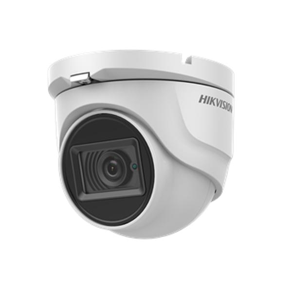 Camera HD-TVI HIKVISION DS-2CE76H8T-ITMF