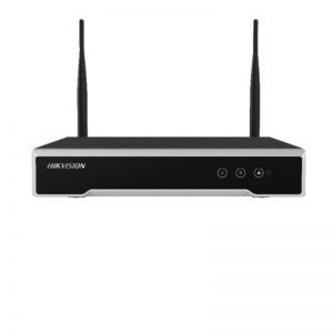 Đầu ghi hình IP 4 kênh HIKVISION DS-7104NI-K1/W/M