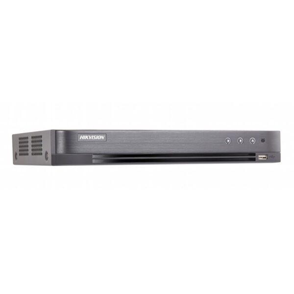Đầu ghi Turbo HD DS-7208HQHI-K2/P 8 kênh