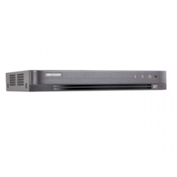 Đầu ghi Turbo HD DS-7208HUHI-K1 8 kênh