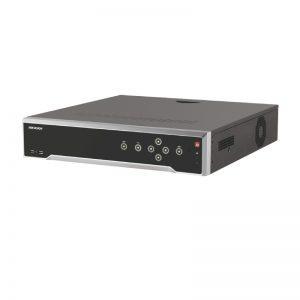 Đầu ghi hình IP 32 kênh HIKVISION DS-7732NI-K4