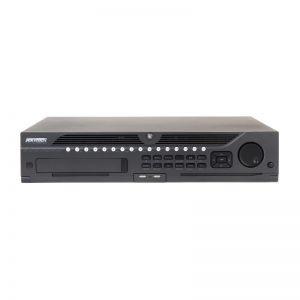 Đầu ghi hình IP cao cấp 64 kênh HIKVISION DS-9664NI-I8