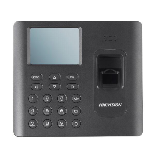Máy chấm công IP HIKVISION DS-K1A802MF-1