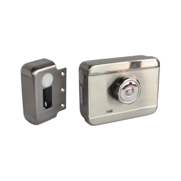 Khóa điện 1 cửa thả chốt tự động DS-K4E100