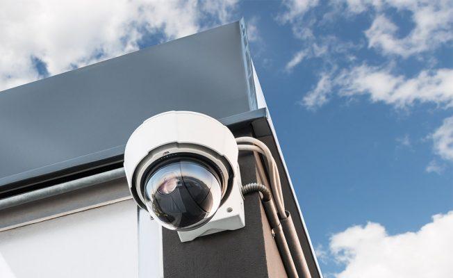 Những điểm cần chú ý khi lắp đặt camera giám sát