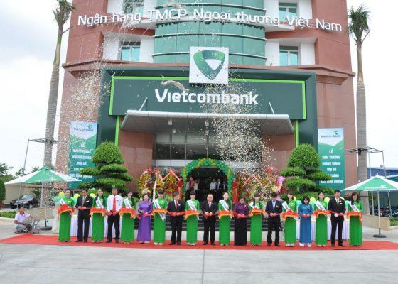 Dự án Vietcombank