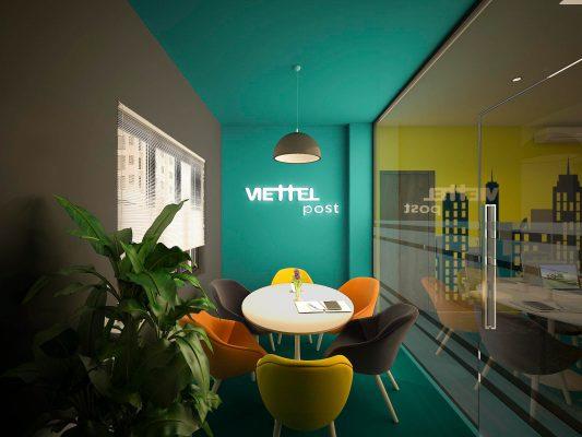 Dự án Viettel Post