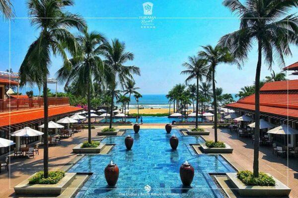 Dự án Furama Resort
