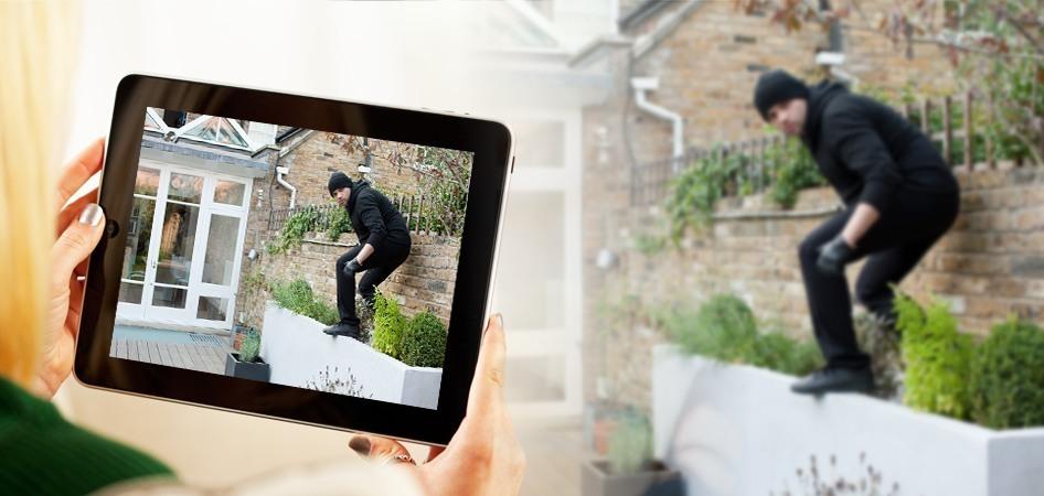 Lợi bất cập hại nếu sử dụng camera chống trộm không đúng cách