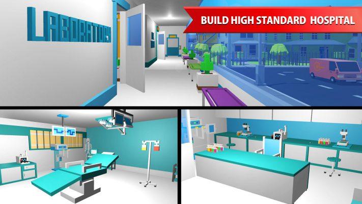 giải pháp an ninh cho bệnh viện