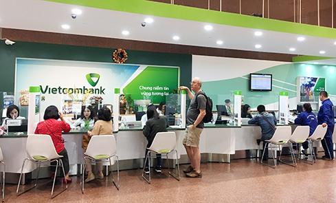 giải pháp giám sát an ninh cho ngân hàng