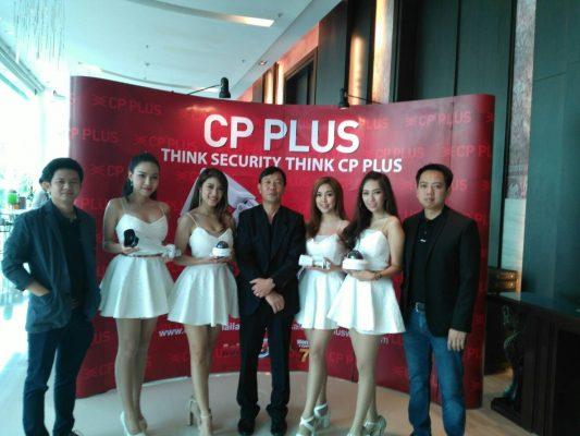 """Synnex FPT """"bắt tay"""" với CP Plus và kỳ vọng mở rộng thị phần camera an ninh"""