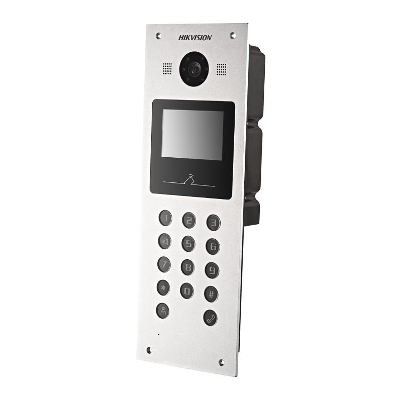 Camera chuông cửa IP HIKVISION DS-KD6002-VM