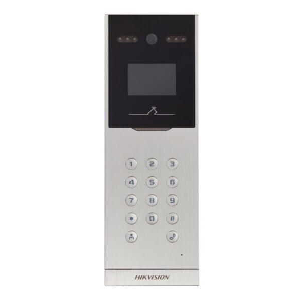 Camera chuông cửa IP HIKVISION DS-KD8002-VM