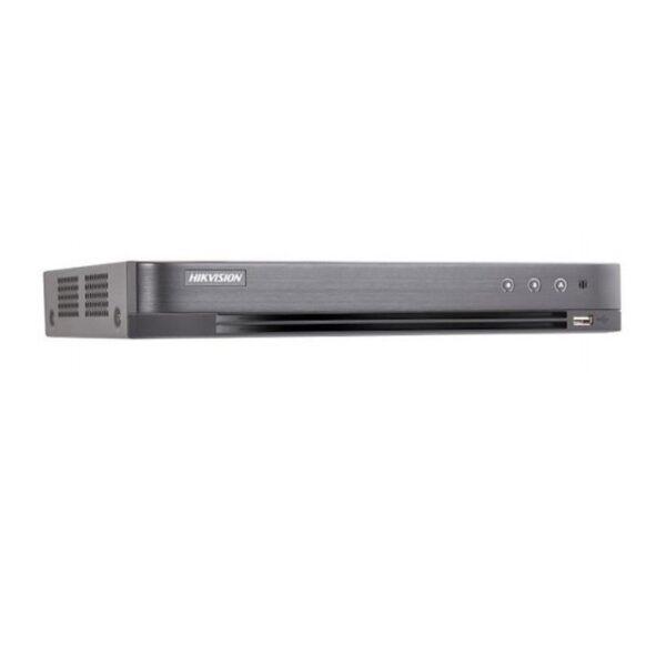 Đầu ghi hình Turbo HD 8 kênh HIKVISION DS-7208HUHI-K1/ALARM