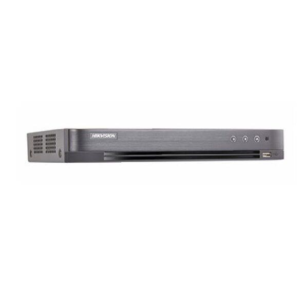 Đầu ghi hình Turbo HD 24 kênh HIKVISION DS-7224HQHI-K2
