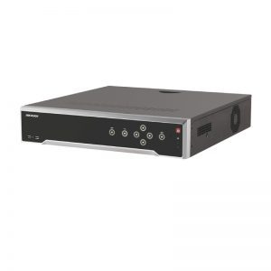 Đầu ghi hình IP 32 kênh HIKVISION DS-8632NI-K8