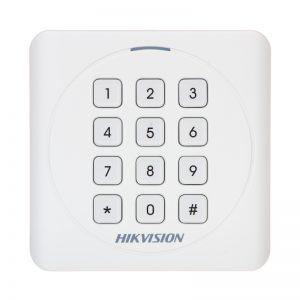 Đầu đọc thẻ EM HIKVISION DS-K1801EK