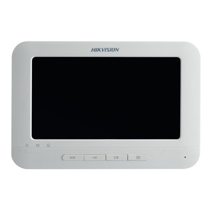 Màn hình chuông cửa 7 inch HIKVISION DS-KH6310-WL