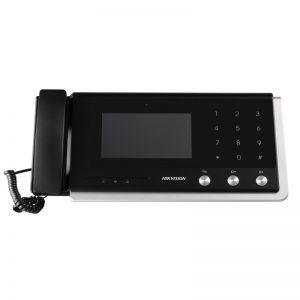bộ điện thoại màn hình trung tâm HIKVISION DS-KM8301-A