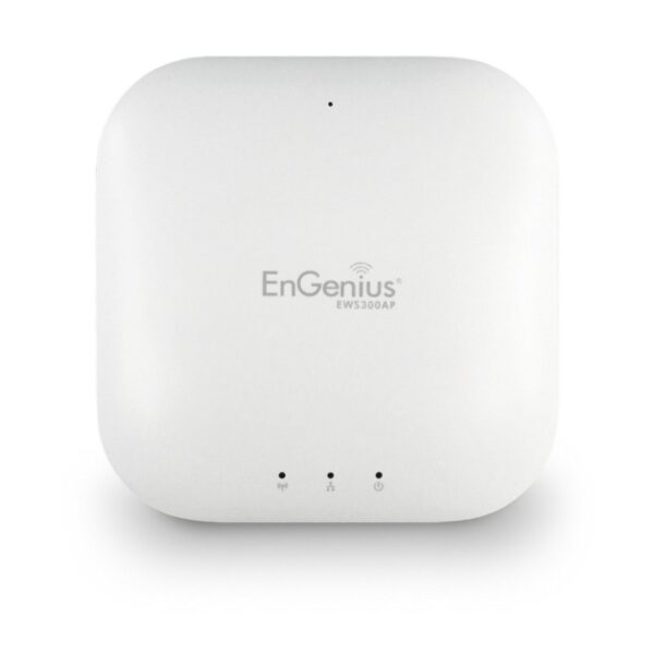 Engenius EWS300AP Indoor Access Point (2×2 Single-Band)