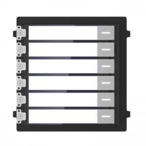 Module chuông cửa dạng thẻ tên HIKVISION DS-KD-KK