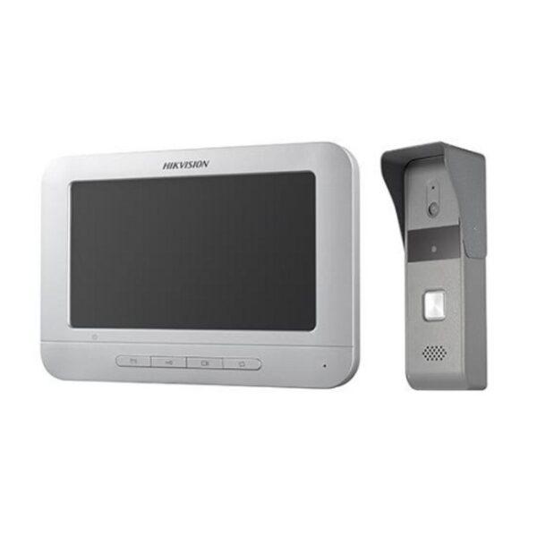 Chuông cửa hinh HIKVISION DS-KIS203