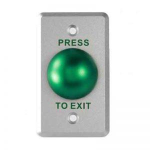 Nút Exit & Khóa cửa điện từ