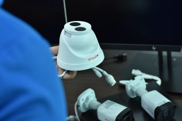 """ANG CHỦ › TIN ICT Synnex FPT """"bắt tay"""" với CP Plus và kỳ vọng mở rộng thị phần camera an ninh"""