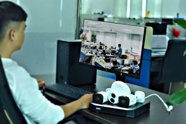 """Synnex FPT """"bắt tay"""" với CP Plus và kỳ vọng mở rộng thị phần camera an ninh<"""