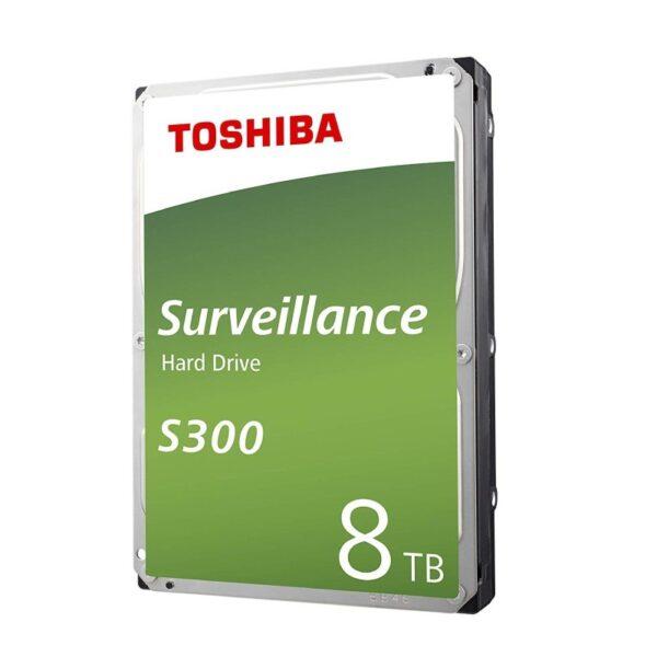 Ổ cứng Toshiba 8TB HDWT380UZSVA