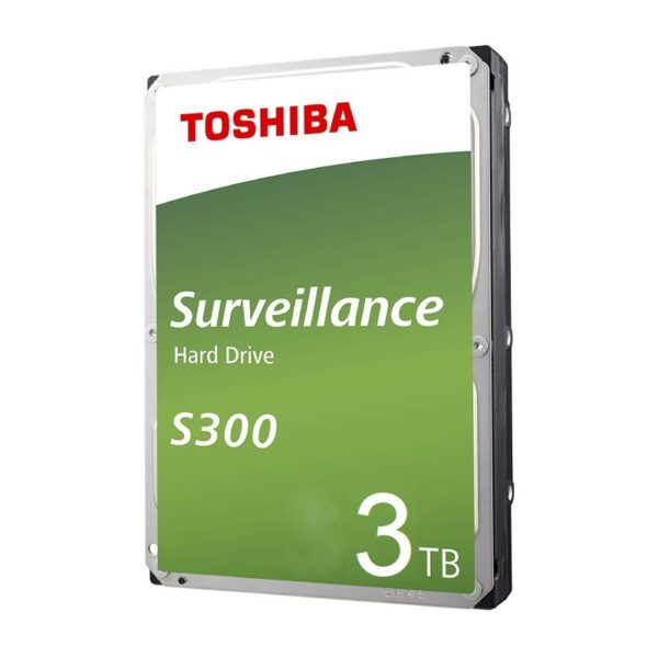 Ổ cứng Toshiba 3TB HDWU130UZSVA