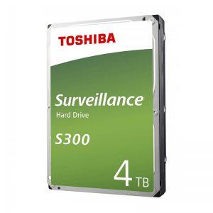 Ổ cứng Toshiba 4TB HDWT140UZSVA