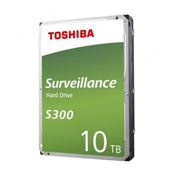 Ổ cứng Toshiba 10TB HDWT31AUZSVA