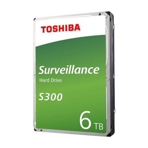 Ổ cứng Toshiba 6TB HDWT360UZSVA