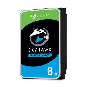 Ổ cứng Seagate Skyhawk 8TB ST8000VE0004
