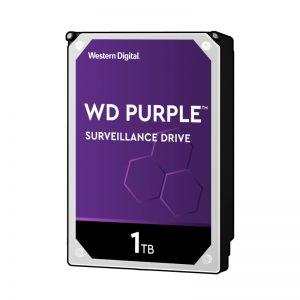 Ổ cứng Western Digital Purple 1TB WD10PURZ
