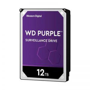 Ổ cứng Western Digital WD121PURZ
