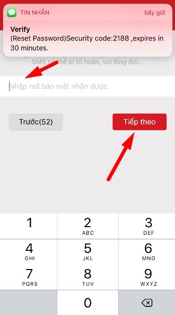 cách khôi phục tài khoản hik-connect bằng phần mềm hik-connect