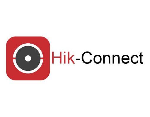 Hướng dẫn chuyển đổi chế độ xem Hik-Connect Domain
