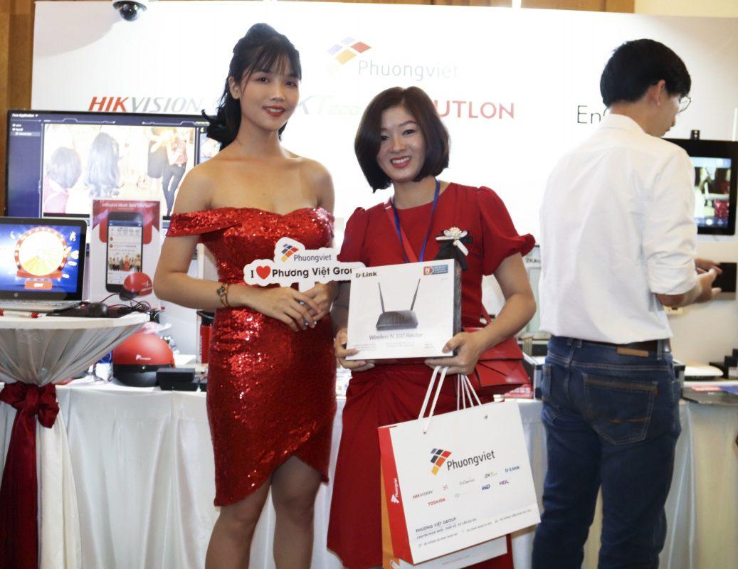 Gala Hội CCTV Tân Phú 2019