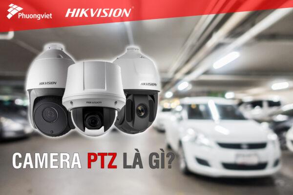 PTZ, camera PTZ, phương việt