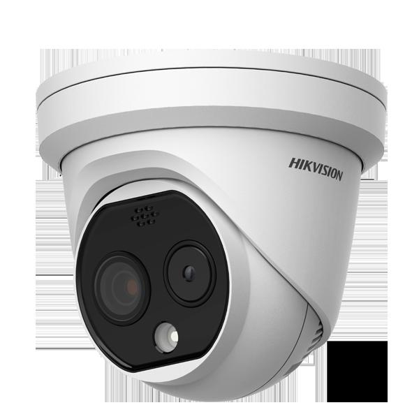 Camera thân nhiệt DS-2TD1217B-6/PA(B)