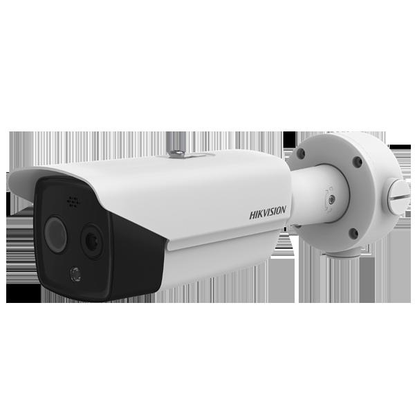 Camera thân nhiệt DS-2TD2617B-3/PA(B)