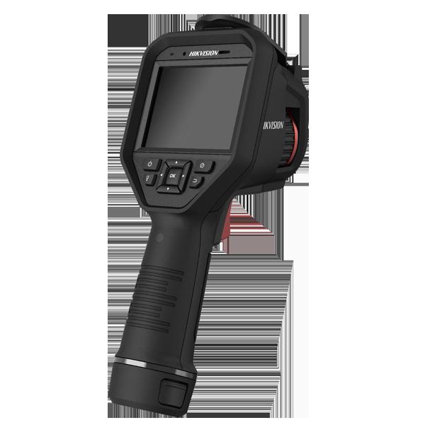 Camera thân nhiệt cầm tay DS-2TP21B-6AVF/W