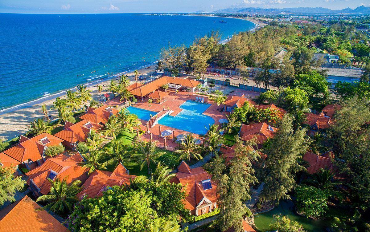 Dự án TTC Resort Premium
